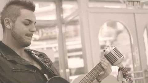 Martin Ruyz - Tu Principito (Videoclip Oficial)