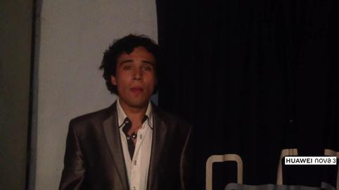 Regrésame Mi Corazón Carlos Rivera -Marco García