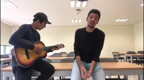 Regrésame Mi Corazón-  Carlos Rivera (Cover)  #NovaTalento