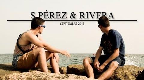 "*PROMO FEELINGS* S. Pérez & Rivera ""FEELINGS"" (ft. Diamond Ex) [Prod. Ypsen]"