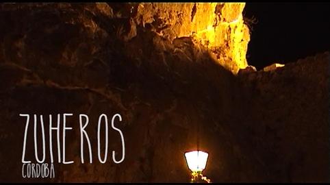 El pueblo de Zuheros desea FELIZ NAVIDAD, por ZuherosMedia