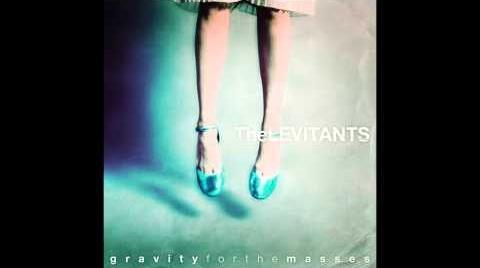The Levitants - Serendipity