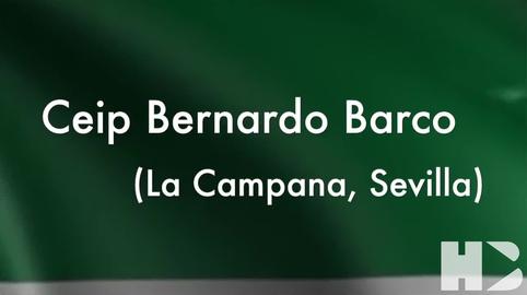 Himno Andalucia por tanguillos #28f