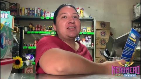 Abarrotes y cremeria Lola 58 #comerciantescongarra