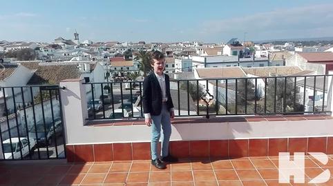 Himno de Andalucia Rafael 1@ parte #28f