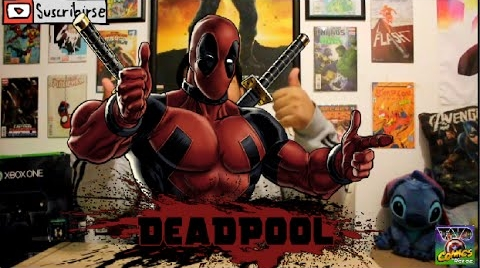 10 Curiosidades Sobre Deadpool