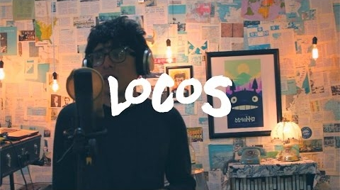 Leon Larregui - Locos - Querido Memo #HitsbookMusica