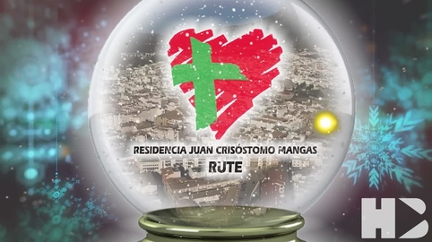 NUESTRA NAVIDAD RESIDENCIA #CanalSur