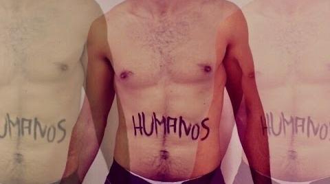 The Repente Jons - Humanos  (Videoclip oficial) #HitsbookMúsica
