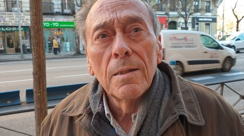 """""""Solucionar el tema de Cataluña"""""""