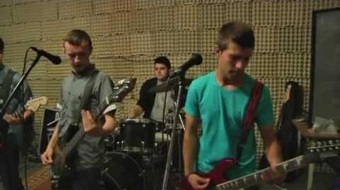 Smokin' Rings - Radikal (Music Video)