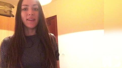 Cristina Soria - Un mundo ideal (Aladín) #coversdecine