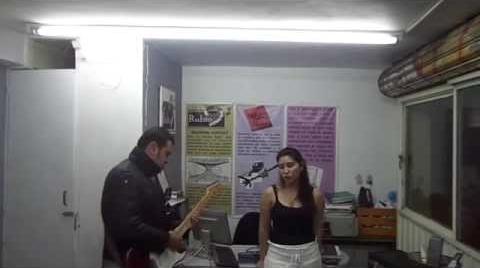 Cantar a la vida( Quiero cantar) cover by Rosselly (Ross Valladolid)