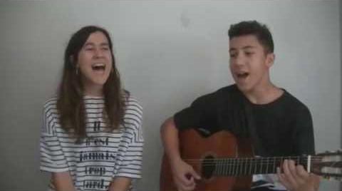 More than words - Extreme | RB Covers. #MiMejorCover