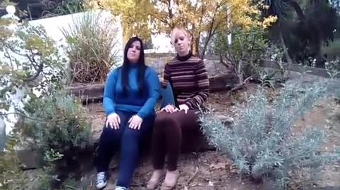 musas, mi vídeo en la campaña Yo también canté el villancico de Canal Sur