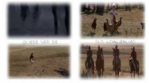 Lobo Rojo (El montaje del director) La Comarca