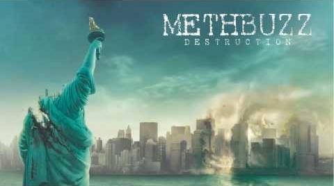 Methbuzz - Destruction