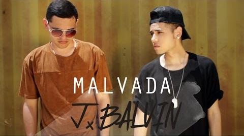 J Balvin - Malvada (Cover)  Paul Joseph | David Ponce