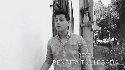 Bendita tu llegada - Reyes #LaDobleVida