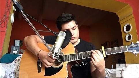 Como Mirarte | Sebastian Yatra #HitsbookMusica