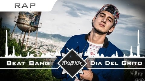 Beat Bang - Dia Del Grito | HIP HOP 2015 | RAP 2015 | RAP MEXICANO | RAP MICHOACANO