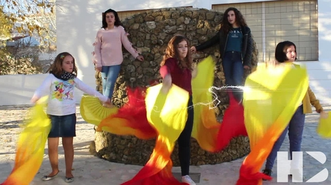 Escuela Municipal de Baile(Castril) #CanalSur