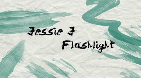 Jessie J- Flashlight COVER by MsMabber