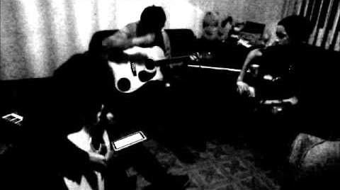 Sealed With a Kiss (Cover Acustico)
