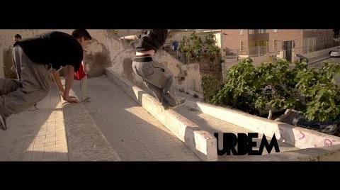 Urbem | Aura Productions