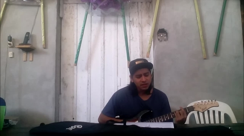 Say Something- Cover