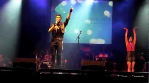 En otro cielo (Chenoa) - Cocovisión 2012 #chenoachallenge360