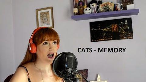 CATS - MEMORY  (COVER ESPAÑOL)
