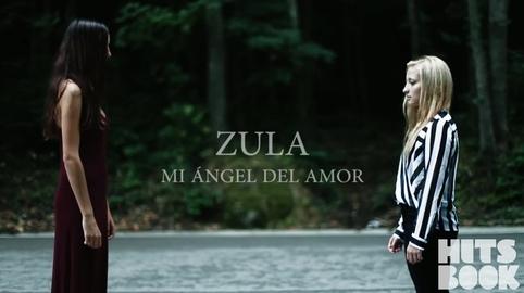 ZULA   MI ANGEL DEL AMOR #HitsbookMúsica