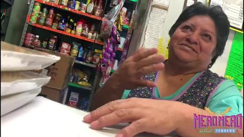 Miscelánea Susy #comerciantescongarra
