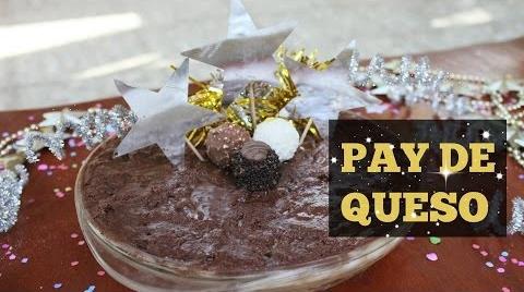 Pay de queso sin horno-♥Angy #RecetasParaDummies
