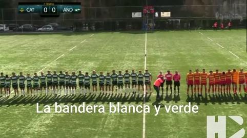 Himno de Andalucia #28f