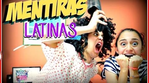 Mentiras Latinas | MALIVLOGS