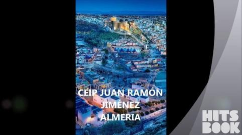 CEIP JUAN RAMON JIMENEZ - ALMERIA