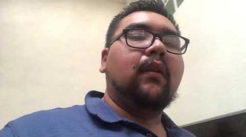 Regrésame mi corazón cover Carlos Rivera