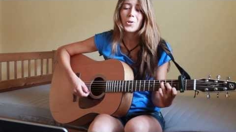 Fix you - Coldplay (Cover by MlleCordón)