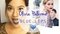Makeup Inspirado en Olivia Palermo #Instyle Makeup