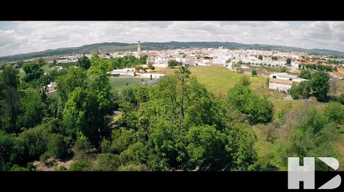 Lora del Rio canta el Himno de Andalucia #28f
