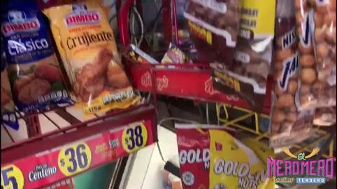Abarrotes Manolo #comerciantescongarra