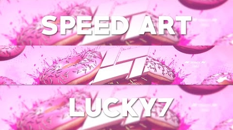 #L7DRC | Dackall Arts | @Lucky7Projects