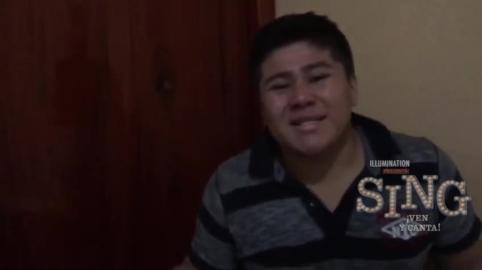 rafa y sing #RetoSingRafaMarquez