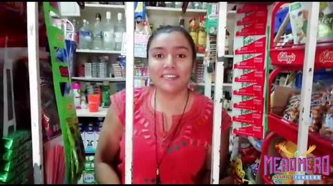 Karla betacourt #comerciantescongarra