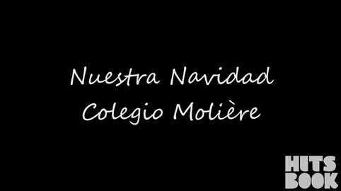 Colegio Moliere, mi video en la campana YO TAMBIEN CANTE EL VILLANCICO DE CANAL SUR