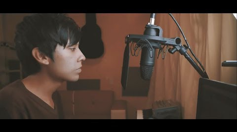 The Weeknd - Call Out My Name (Axel Dess Cover)
