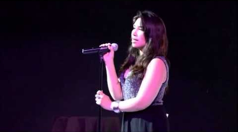 What kind of fool am I (Regine Velasquez) cover by Rosselly (Ross Valldolid)