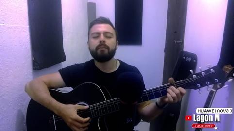 Regresame mi corazon / Carlos rivera / Lalo G. (cover)